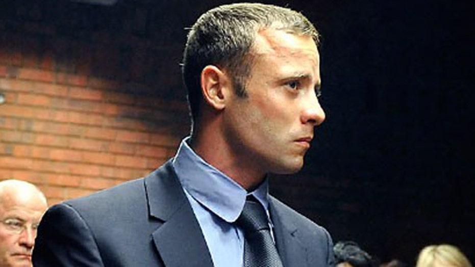 Chief magistrate grants bail to Oscar Pistorius