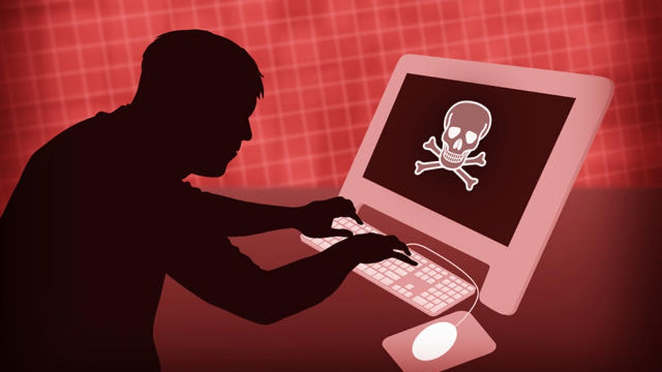 One-man cyber fight against a prolific hacking team