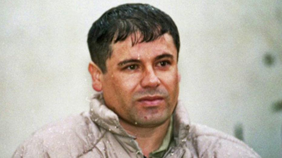 Report: Drug cartel leader arrested in Mexico