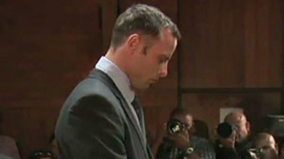 How credible is the Pistorius investigation?