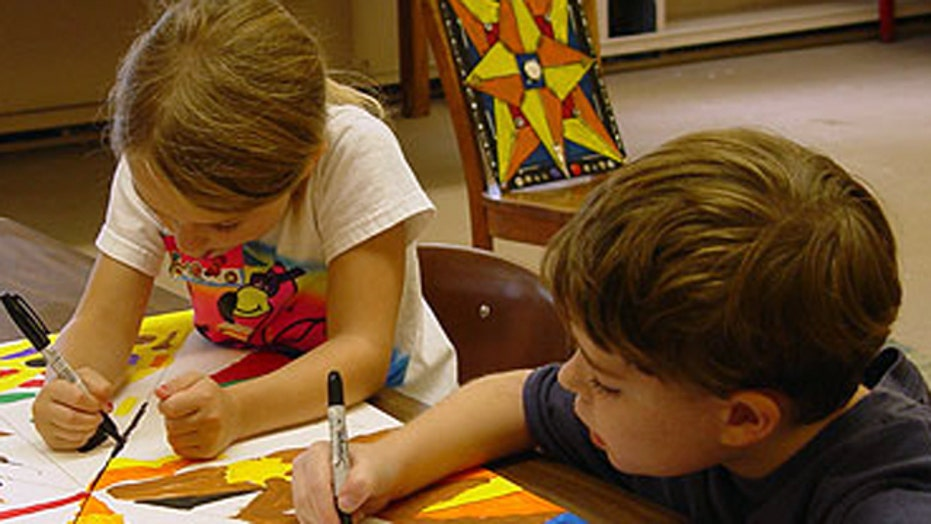 Education policy to blame for skyrocketing ADHD rates?