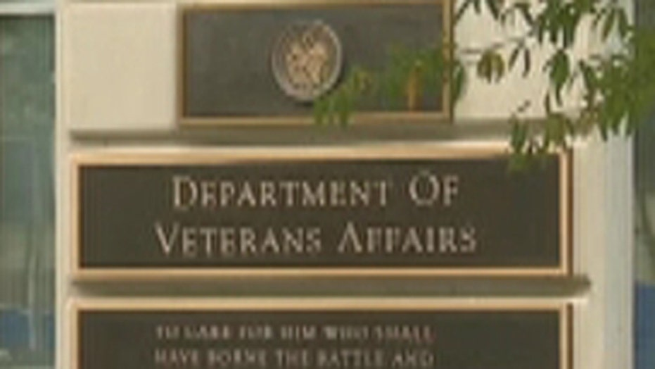 Millions of veterans waiting on disability