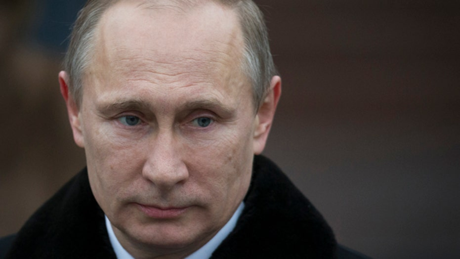 Will Russia respond with force in Ukraine?