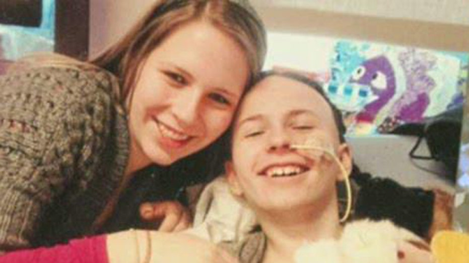 Mass. judge sentences Justina Pelletier to foster care