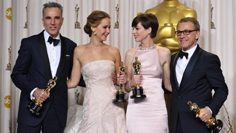 Oscar Wrap: Who were the big winners?