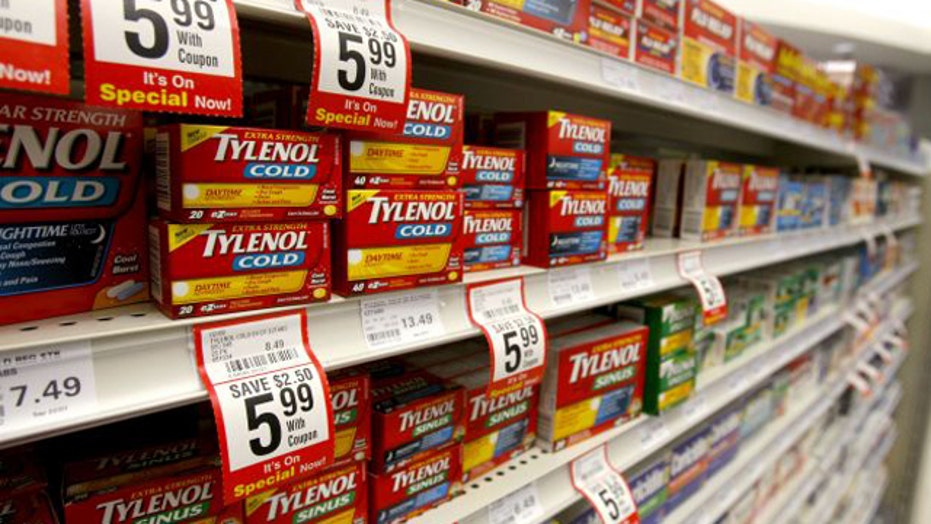 Acetaminophen use during pregnancy tied to ADHD