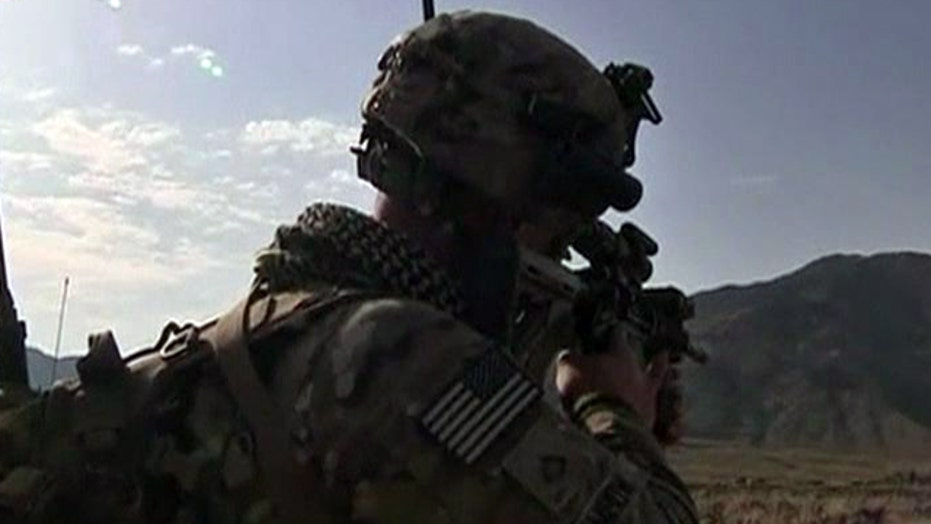 Cuts to US military proposed as gov't spending to increase