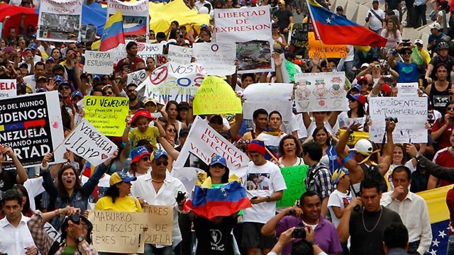 Could violence in Venezuela impact US energy prices?