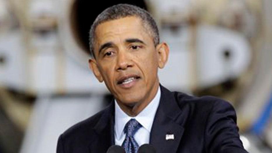 Obama's sequester scare tactics