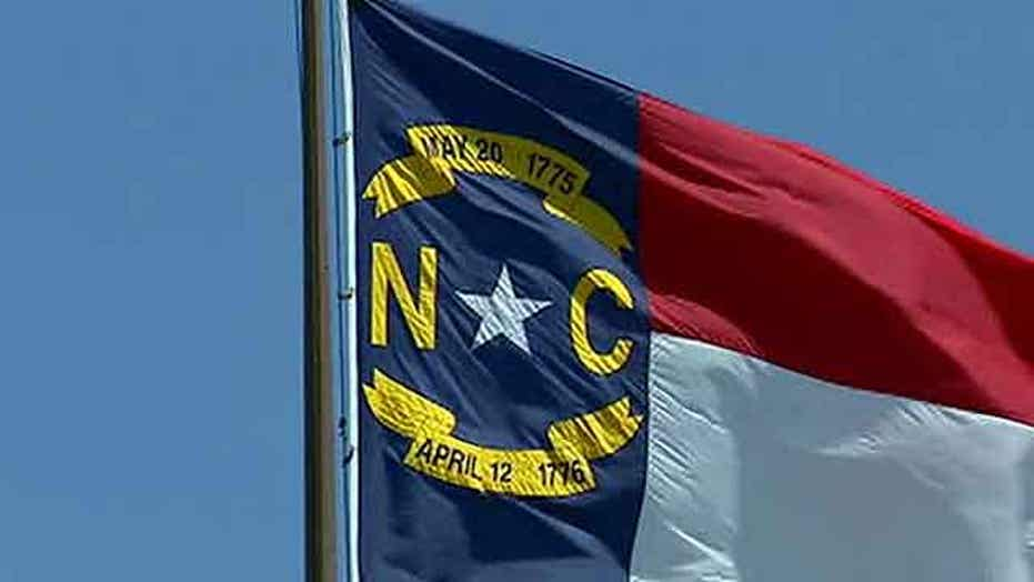 North Carolina considers eliminating income tax