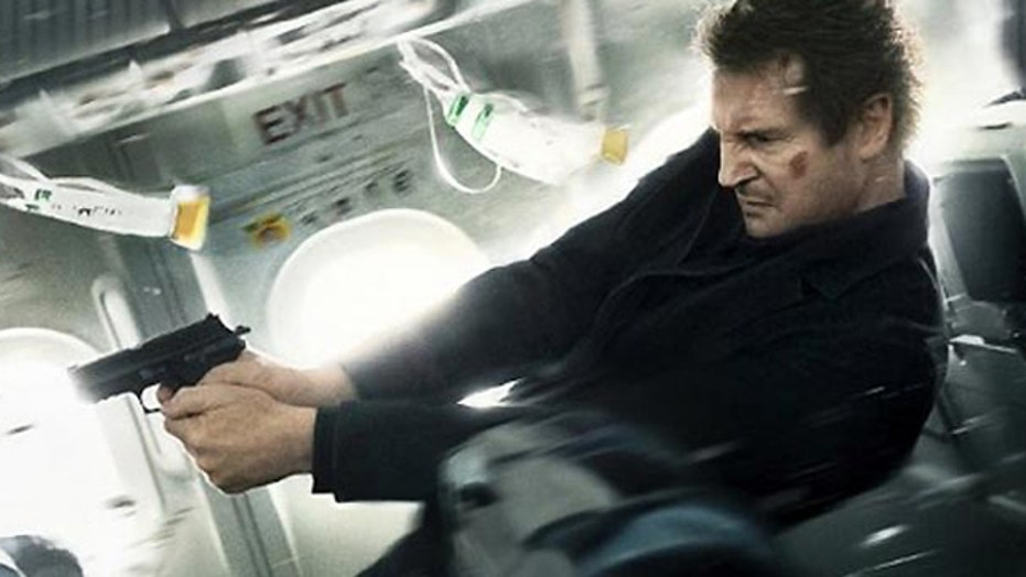 Liam Neeson: Action Star 101