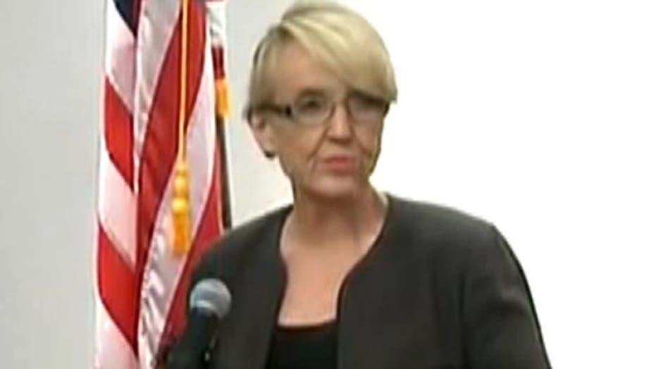 Arizona governor on controversial bill