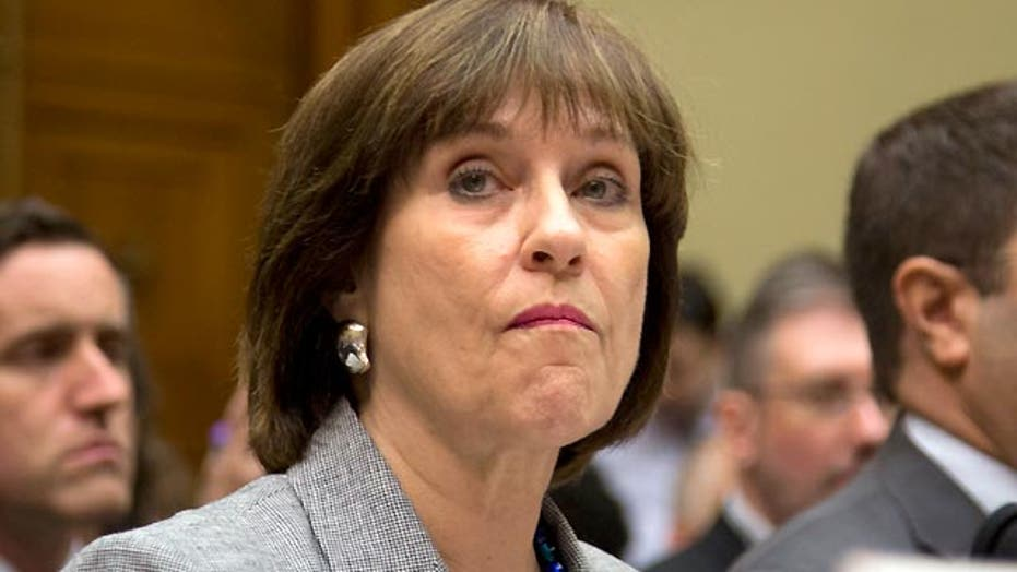 Will IRS culture prevent answers in targeting scandal?