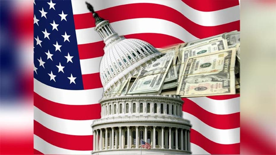Government sitting on billions of unspent money?