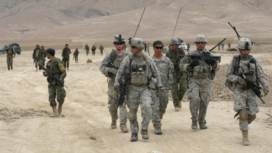 President Obama planning to abandon Afghanistan to its fate?