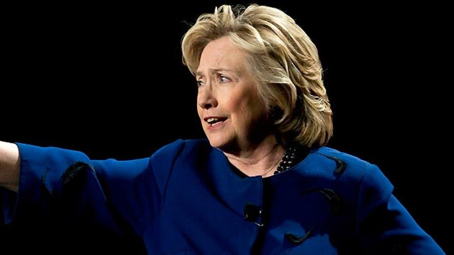 Hidden Clinton Files, Healthcare & Hillary in 2016