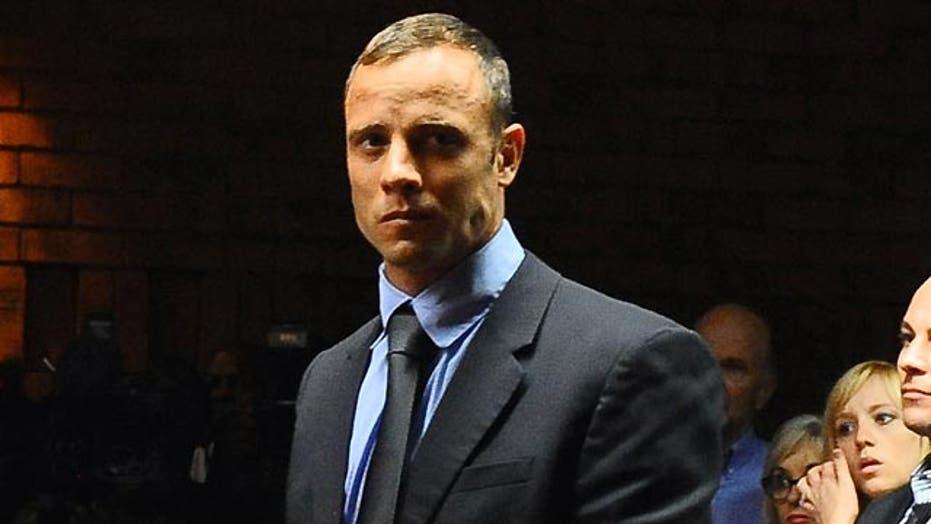 Pistorius investigators seek potential evidence on iPhone