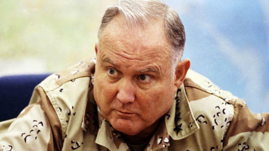 West Point to hold memorial for Gen. Norman Schwarzkopf