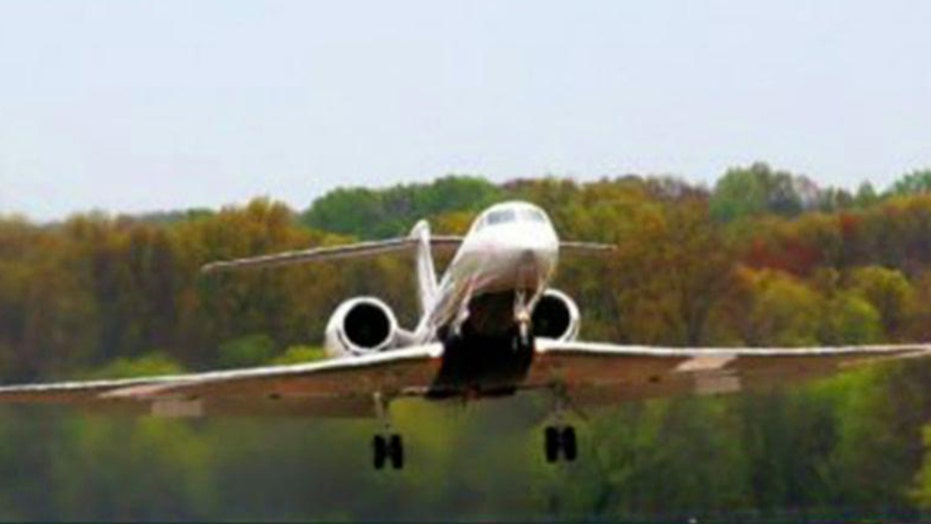 FBI jets used for personal travel and not fighting terror