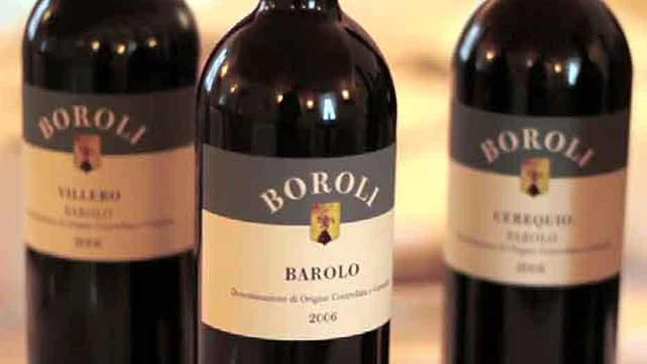 Barolo: Wine of the Kings