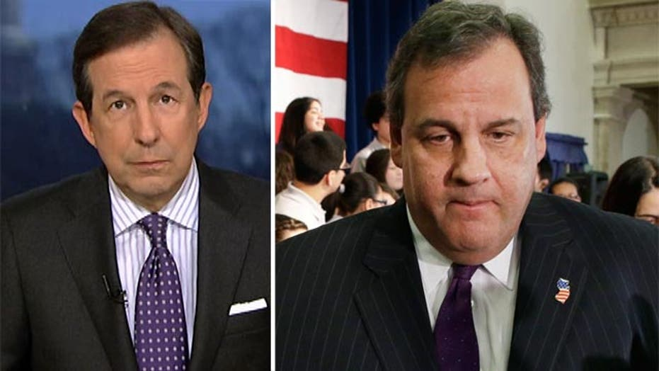 Chris Wallace on if Christie can be rejuvenated for 2016