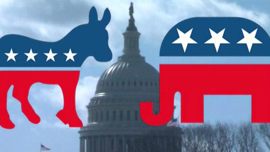 Cavuto: Blame vs. bluster from Obama?
