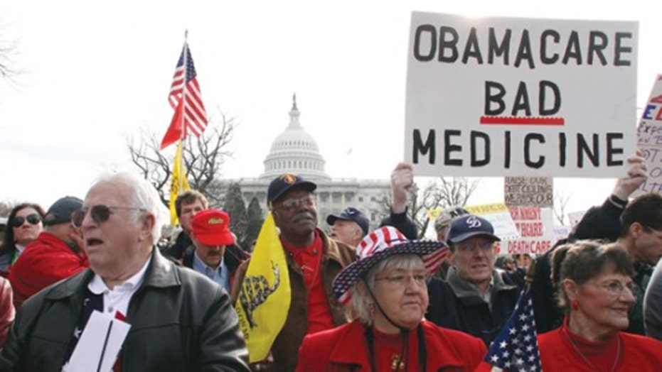 Poll: Majority of 'uninsured' don't want ObamaCare