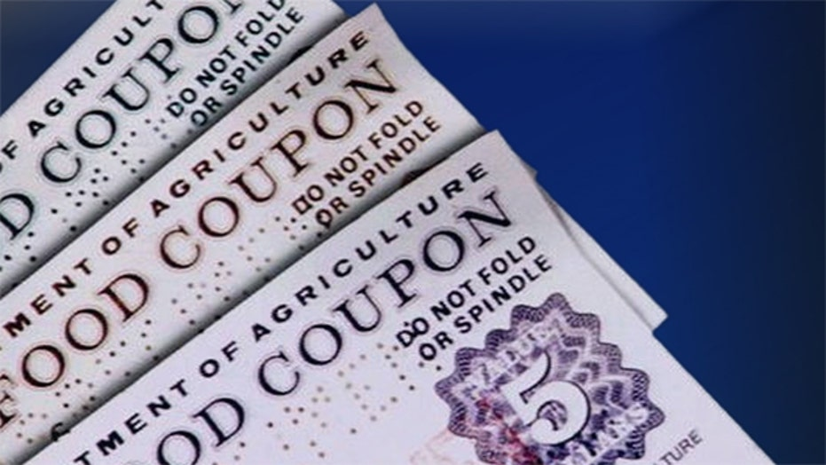 Food stamp abuser: Don't blame me, blame government!