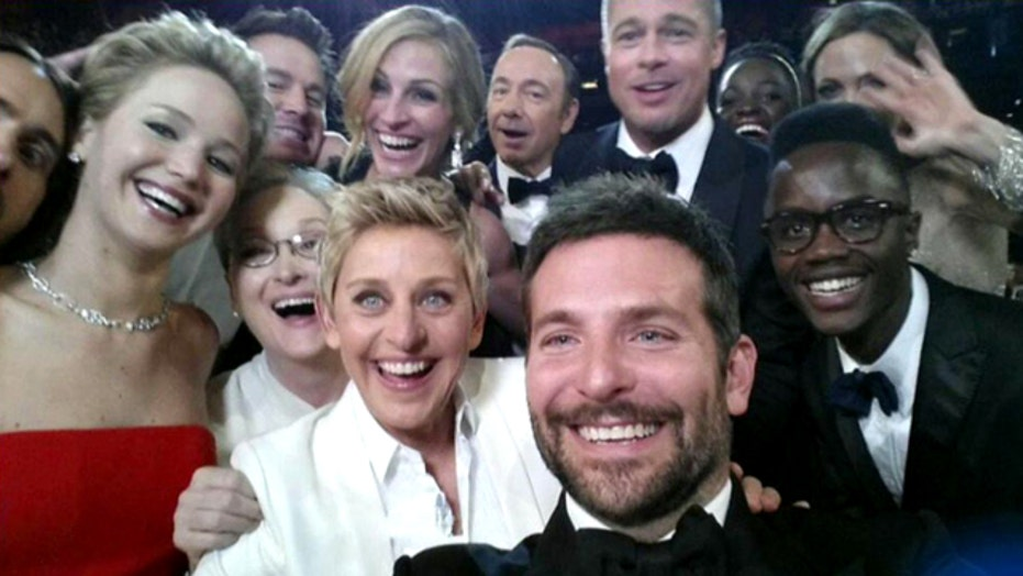 86th Oscars filled with laughs, emotion, 'selfies' and pizza