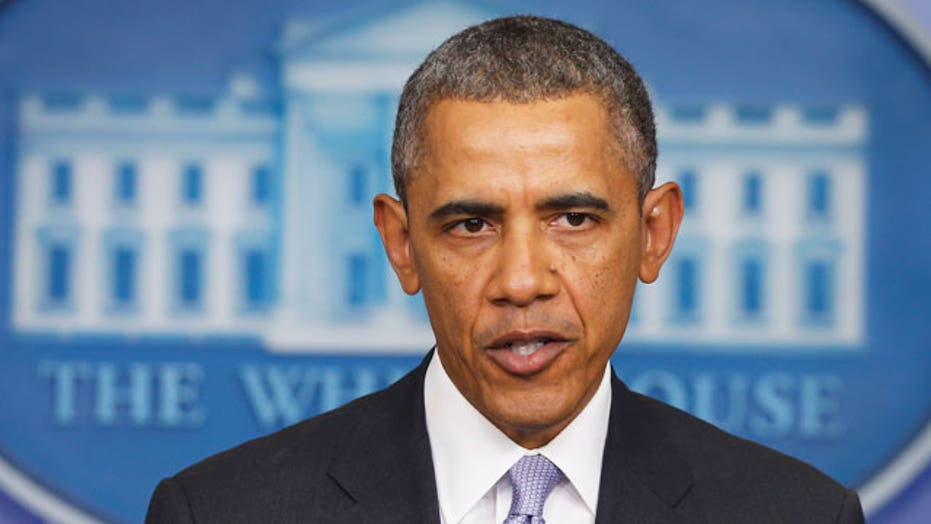 Americans 'disappointed' in Obama Presidency