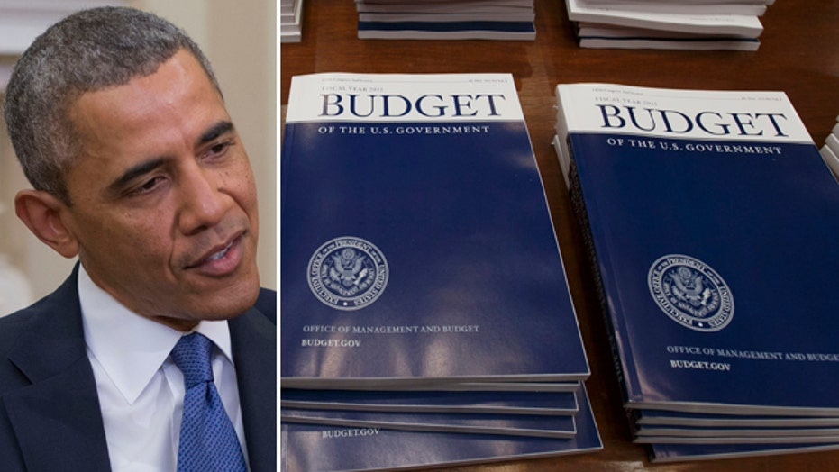 Will Obama's budget fly with Congress?