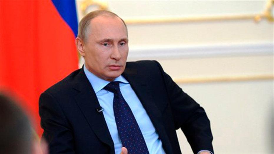 Who is the real Vladimir Putin?