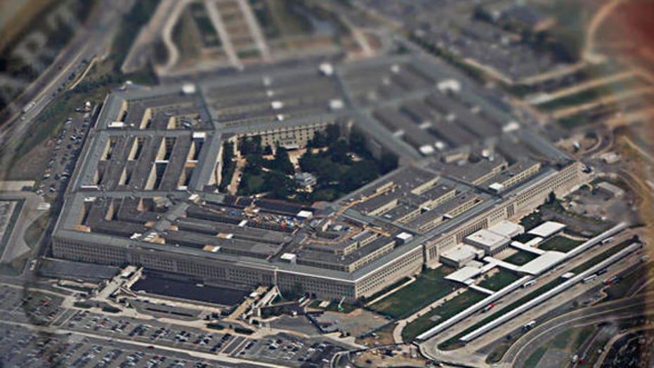 Pentagon boosting NATO presence amid Ukraine crisis