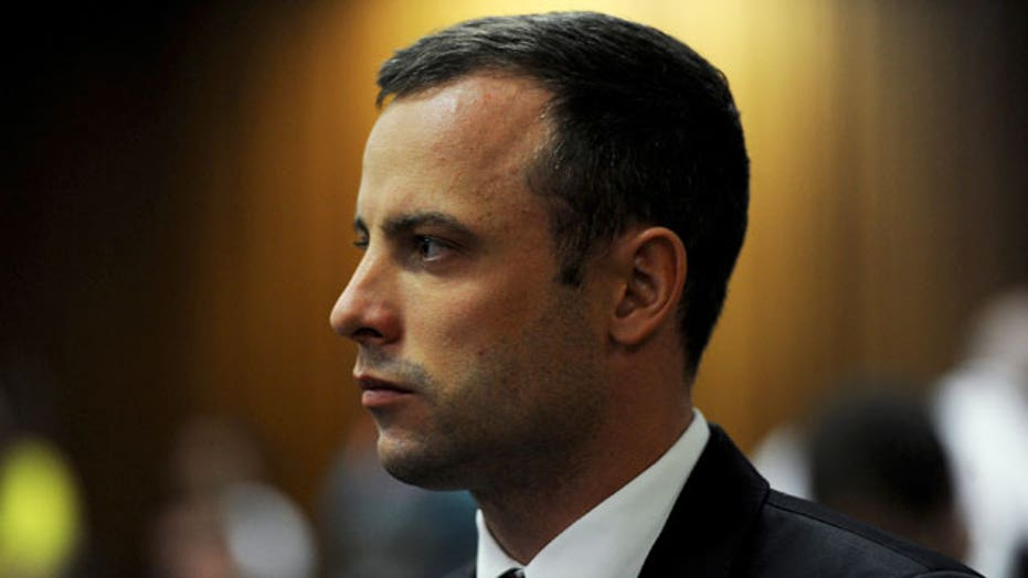 Did prosecution witness help Pistorius' defense?