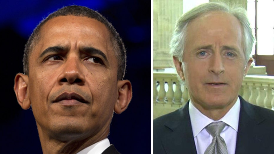 GOP optimistic about debt deal after dining with Obama?