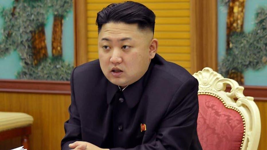 UN Security Council OKs tough North Korea sanctions