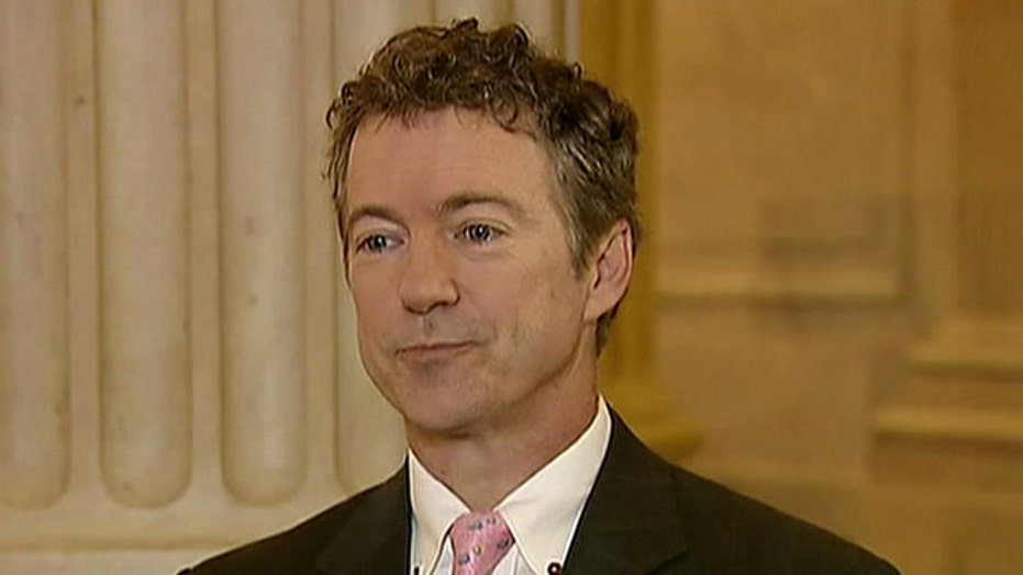 Sen. Rand Paul on what his filibuster 'victory' means