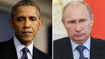 Russia reportedly may stop fulfilling arms treaty commitments following Ukraine crisis