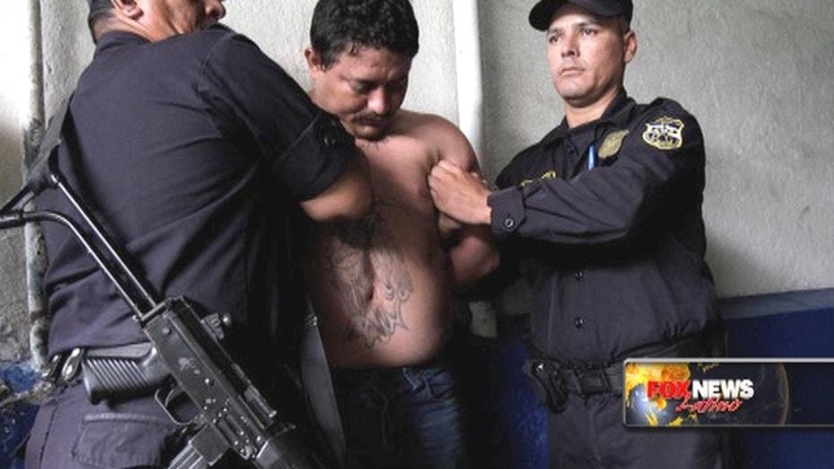 America's Most Brutal Gang Could Be Big Winner In El Salvador's Election
