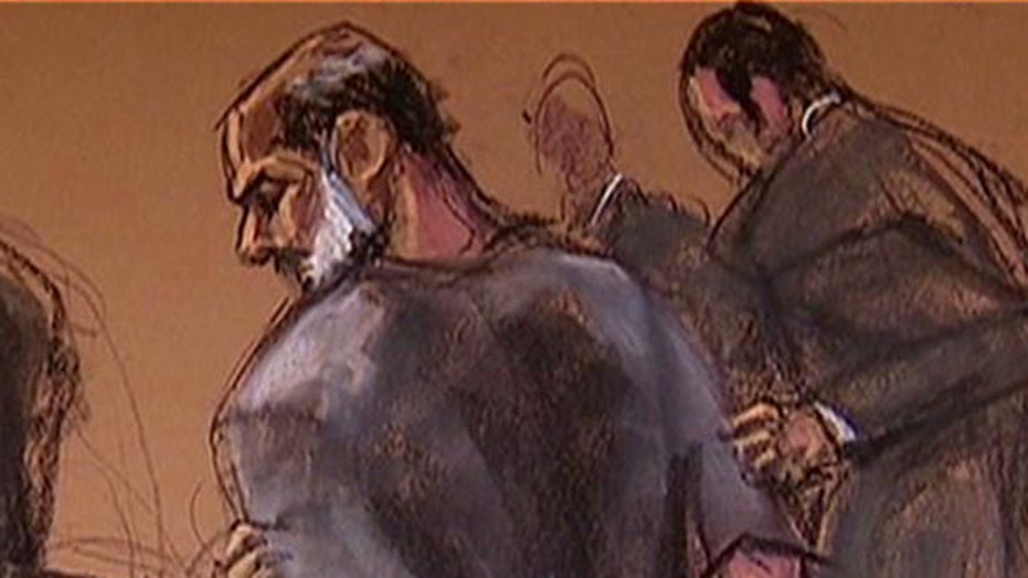 Bin Laden kin gets 'sneaky' civilian court treatment?