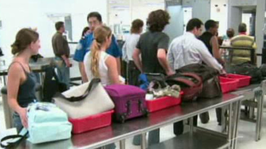 Airline fees fly sky high