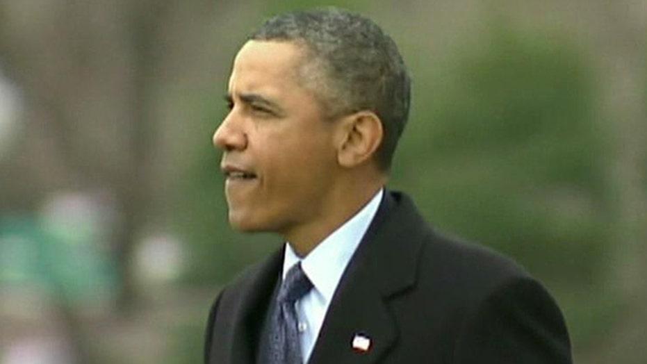 Obama's Pelosi 2014 strategy starting to backfire?