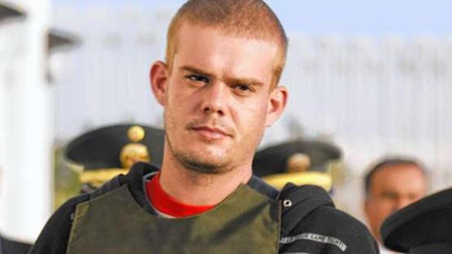 Joran van der Sloot to be extradited to US in 2038