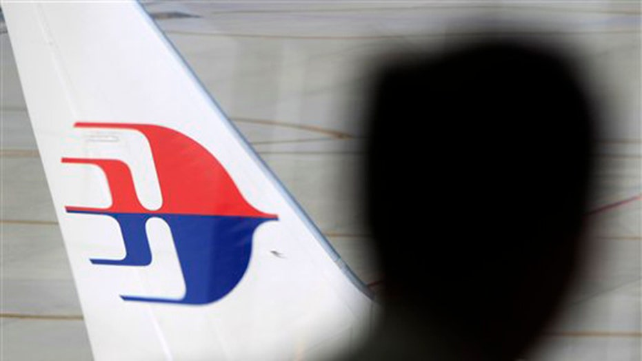 Mystery of missing Malaysia Airlines plane deepens