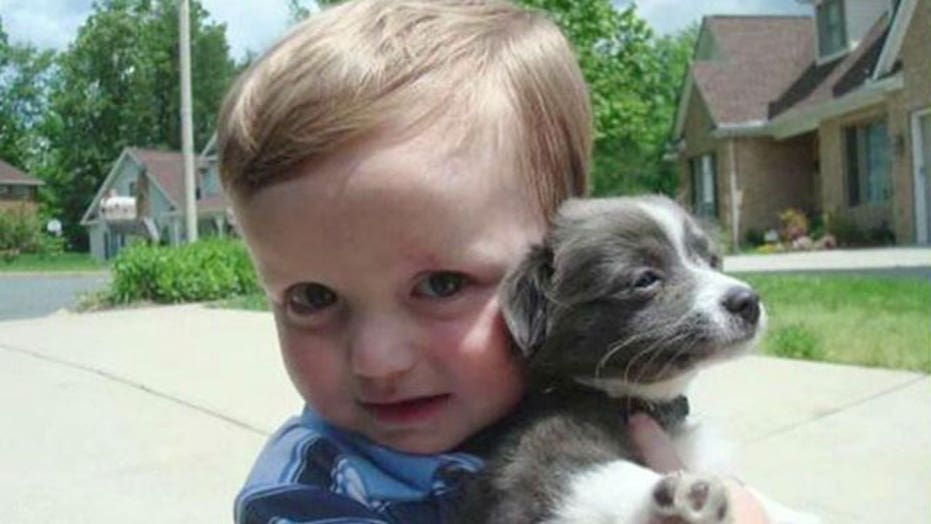 Drug company refuses to help 7-year-old boy