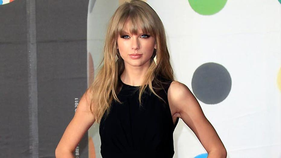 Why are female comedians still going after Taylor Swift?