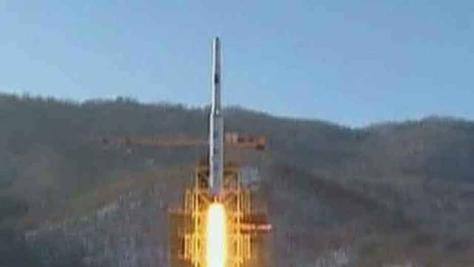 US, South Korea begin war games amid North Korean threats
