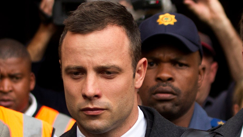 Pathologist testifies on expanding ammo in Pistorius trial