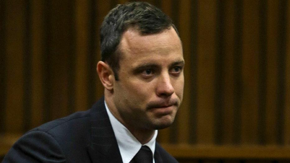 Pistorius' friend testifies 'Bladerunner' shot gun out car
