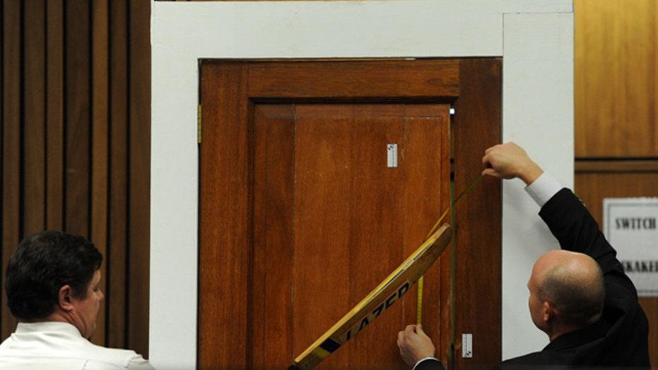Blow to government's case against Oscar Pistorius?